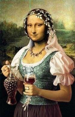 Mona Dionysus