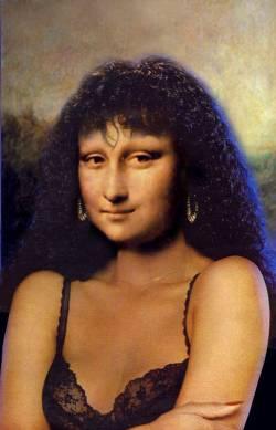 Mona do Brasil