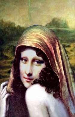 Mona'dorée!