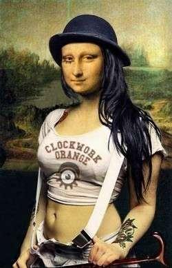 Mona Droogie