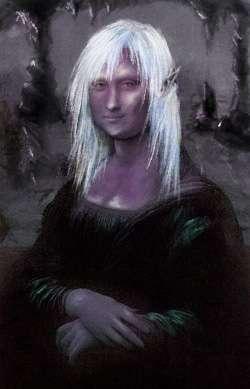 Mona Drowa