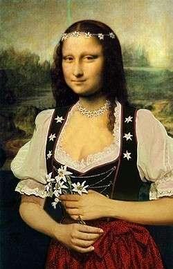 Mona Edelweiss