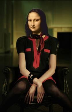 Mona Elegante