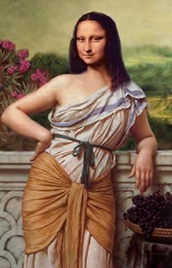 Mona en Tiempo de Vendiminia