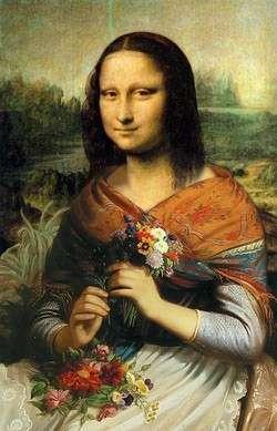 Mona Equinox Flower