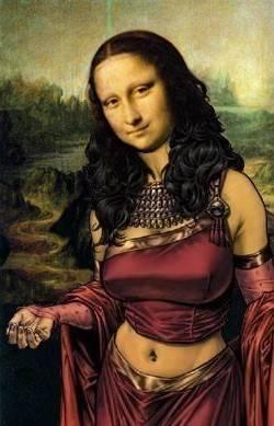 Mona Esmeralda