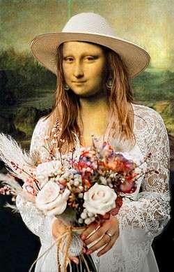 Mona Ethereal Nature