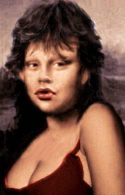 Mona extreme makeover