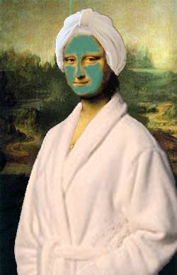 Mona Face-Mask