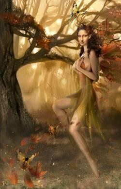 mona fairy