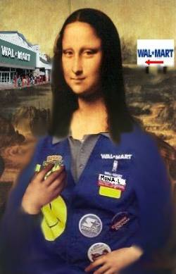 mona find a new job