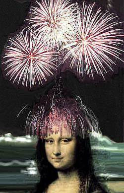 mona fire works