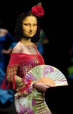 Mona Flamenca