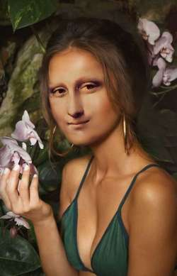 Mona Flower Power