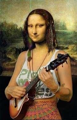 Mona Folk