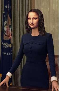 Mona for President
