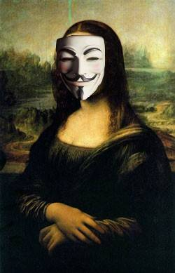 Mona for vendetta