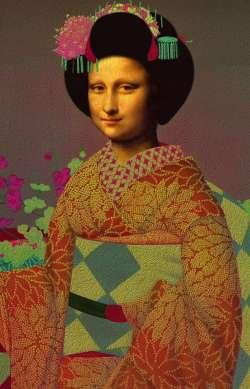 Mona from Tokio