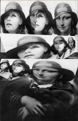 Mona Garbo