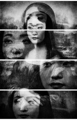 Mona Geisha Ghost