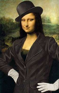 Mona Gentlewoman