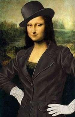 Mona Gentlewoman