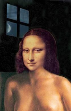 Mona Gitana II