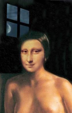Mona Gitana