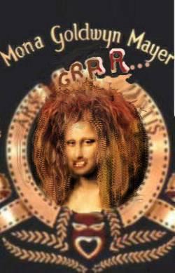 Mona Goldwyn Meyer
