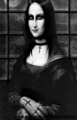 Mona goth