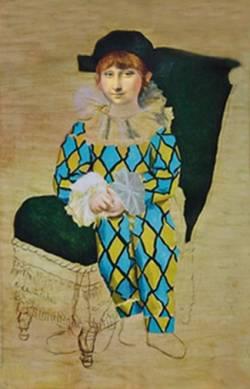 Mona Harlekin