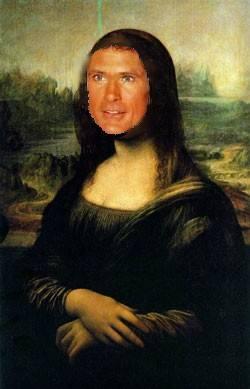 Mona Hasselhoff