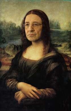Mona hollande