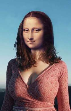 Mona How Do You Do