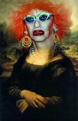 Mona Hure - Pig_Ugly_Woman