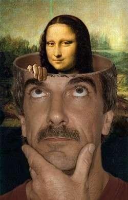Mona inspiration