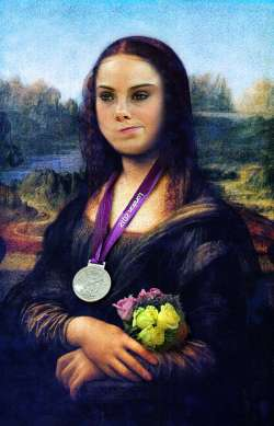 Mona is not impressed