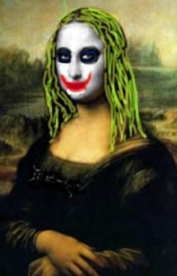 Mona Jokerlisa