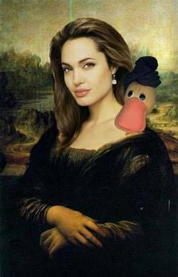 Mona Jolie