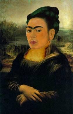 Mona Kahlisa