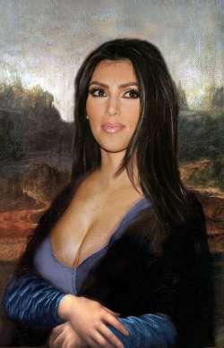 Mona Kardashian