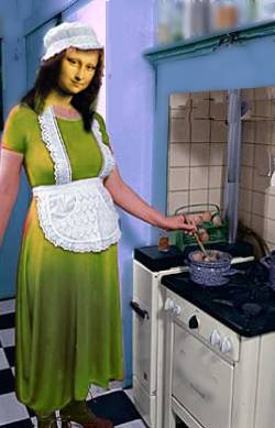 mona kitchen princess