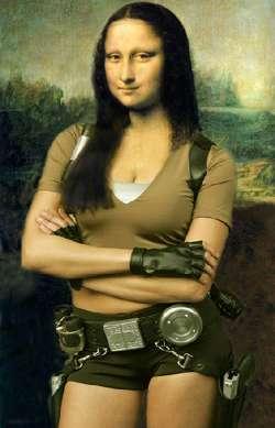 Mona L. Croft