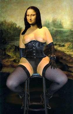 Mona l'isa