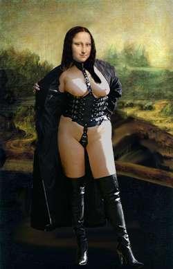 Mona l'ISA2