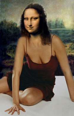 Mona La Bella