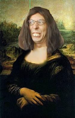 Mona la moche