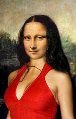 Mona La Rossa