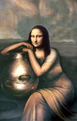 Mona La Samaritana