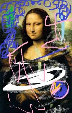 Mona Lactis